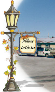 Welcome To The Inn